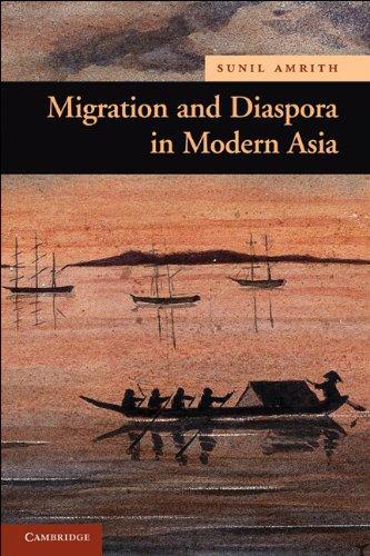 Migration and Diaspora in Modern Asia 9780521727020