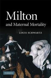Milton and Maternal Mortality 1786085