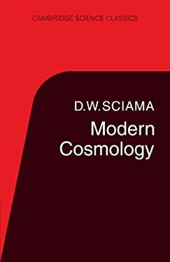Modern Cosmology 9780521287210
