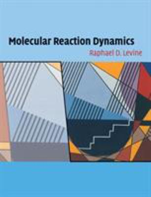 Molecular Reaction Dynamics 9780521140713