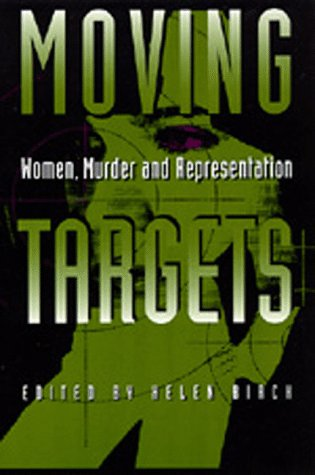 Moving Targets 9780520085749