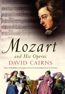 Mozart and His Operas 9780520228986