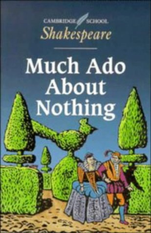 Much ADO about Nothing 9780521426107