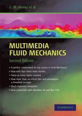 Multimedia Fluid Mechanics