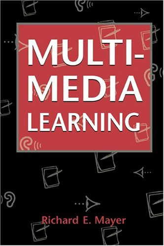 Multimedia Learning 9780521782395