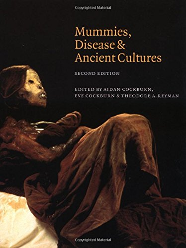 Mummies, Disease and Ancient Cultures 9780521589543
