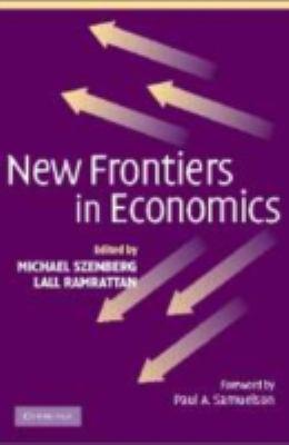 New Frontiers in Economics 9780521836869
