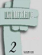 New Interchange 2 Lab Guide: English for International Communication