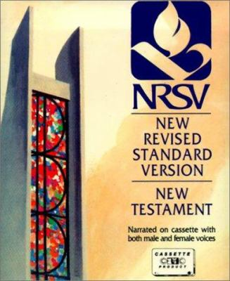 New Testament-NRSV 9780529072665