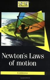 Newton's Laws of Motion 1747184