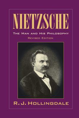 Nietzsche: The Man and His Philosophy 9780521640916