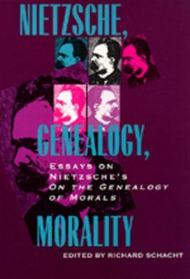 Nietzsche essays morality