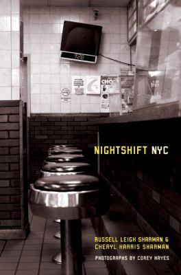 Nightshift NYC 9780520252714