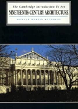 Nineteenth Century Architecture 9780521356831