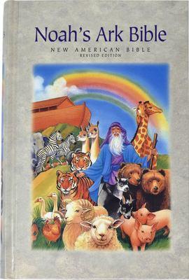 Noah's Ark Bible-NABRE 9780529109958