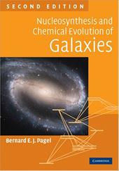 Nucleosynthesis and Chemical Evolution of Galaxies 1781771
