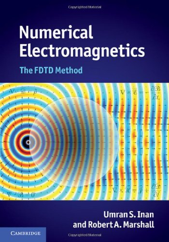 Numerical Electromagnetics: The FDTD Method 9780521190695