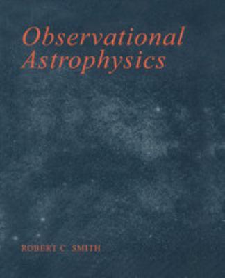 Observational Astrophysics 9780521278348