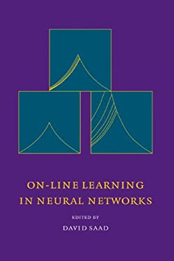 On-Line Learning in Neural Networks 9780521652636