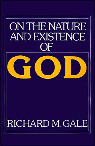 On the Nature and Existence of God 9780521457231