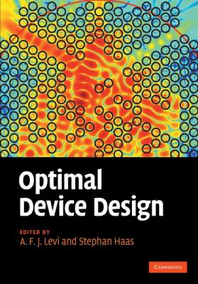 Optimal Device Design 9780521116602