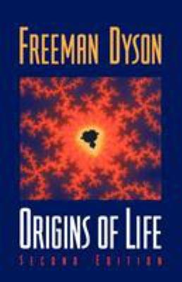 Origins of Life 9780521626682