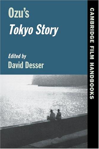 Ozu's Tokyo Story 9780521484350