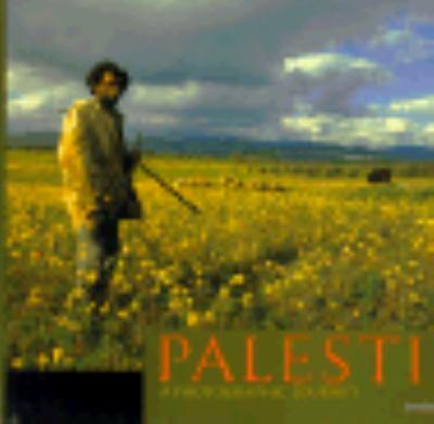 Palestine: A Photographic Journey 9780520073845