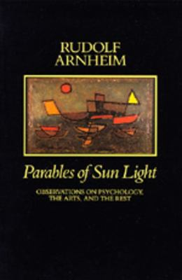 Parables of Sun Light 9780520065369