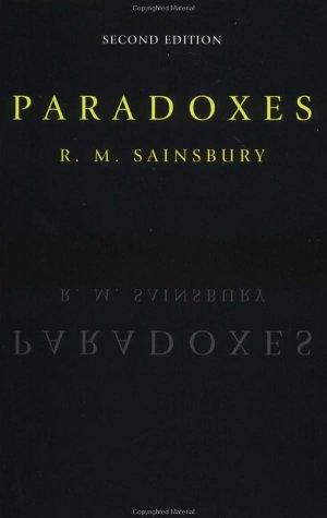 Paradoxes 9780521483476