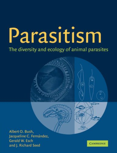 Parasitism: The Diversity and Ecology of Animal Parasites 9780521664479