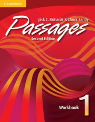 Passages Workbook 1 9780521683883