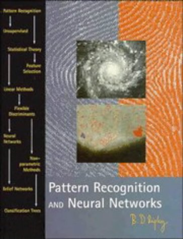 Pattern Recognition and Neural Networks 9780521460866