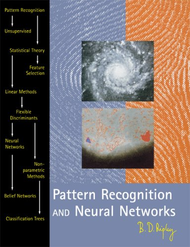 Pattern Recognition and Neural Networks 9780521717700