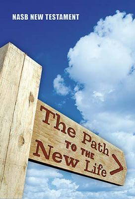 Personal Worker's Guide New Testament-NASB: For the Path to the New Life 9780529123206
