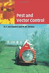 Pest and Vector Control 1717673