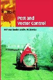 Pest and Vector Control 1779315
