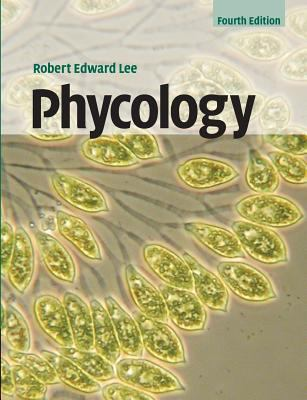 Phycology - 4th Edition