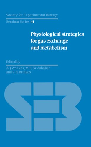 Physiological Strategies for Gas Exchange and Metabolism: 9780521366021