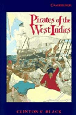 Pirates of the West Indies 9780521352710