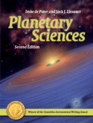 Planetary Sciences 9780521853712