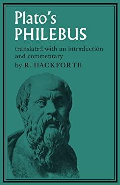 Plato's Philebus 9780521097048