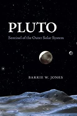 Pluto: Sentinel of the Outer Solar System 9780521194365