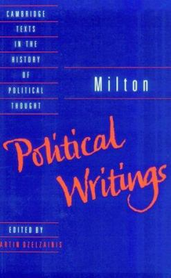 Political Writings 9780521343947