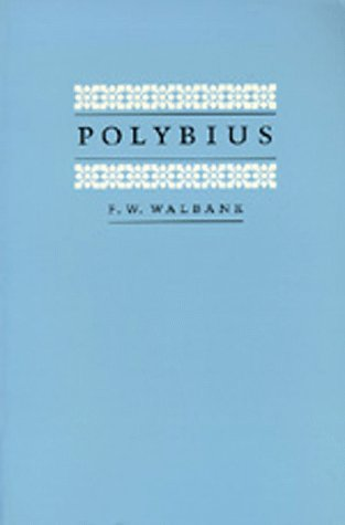 Polybius 9780520069817