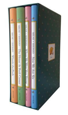 Pooh's Library 9780525444510
