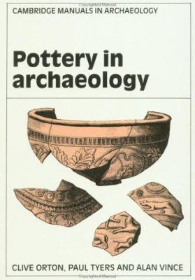 Pottery in Archaeology 9780521445979