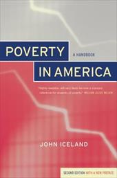 Poverty in America: A Handbook, Second Edition, with a New Preface