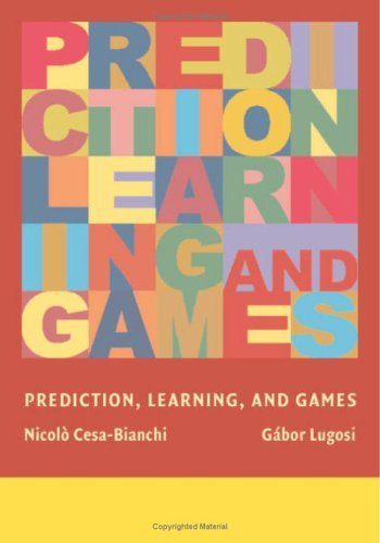 Prediction, Learning, and Games: 9780521841085