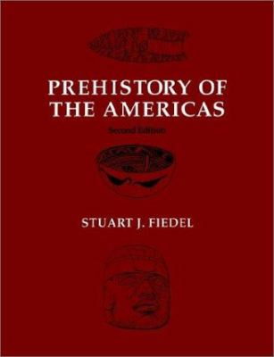 Prehistory of the Americas 9780521415323